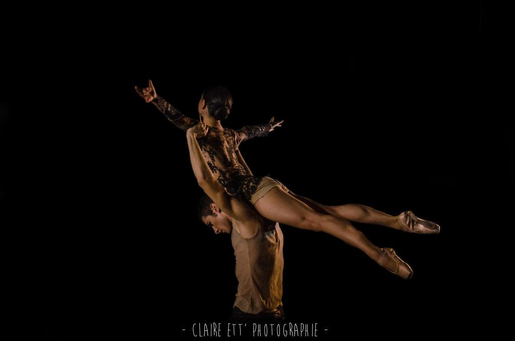 Cie Julien Lestel - Festival Avignon 2013